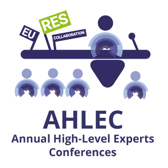 AHLEC events representation